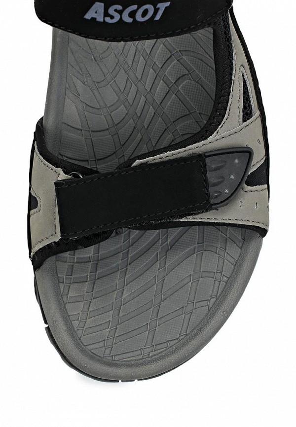 Мужские сандалии Ascot SL 9045 TORO: изображение 9
