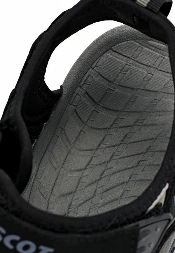Мужские сандалии Ascot SL 9045 TORO: изображение 11
