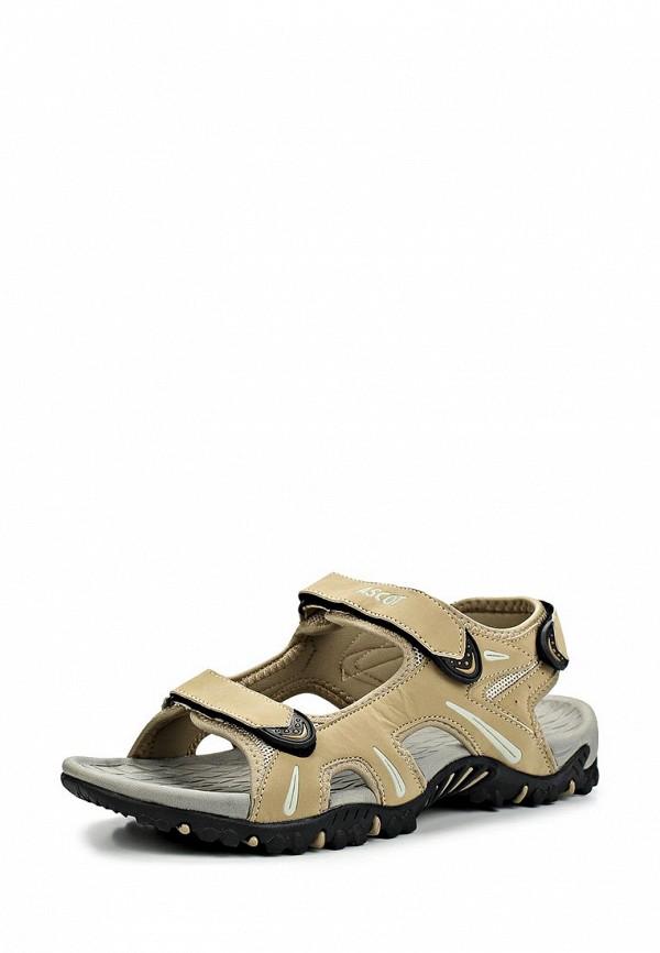 Мужские сандалии Ascot SL 9402 CRAB: изображение 1
