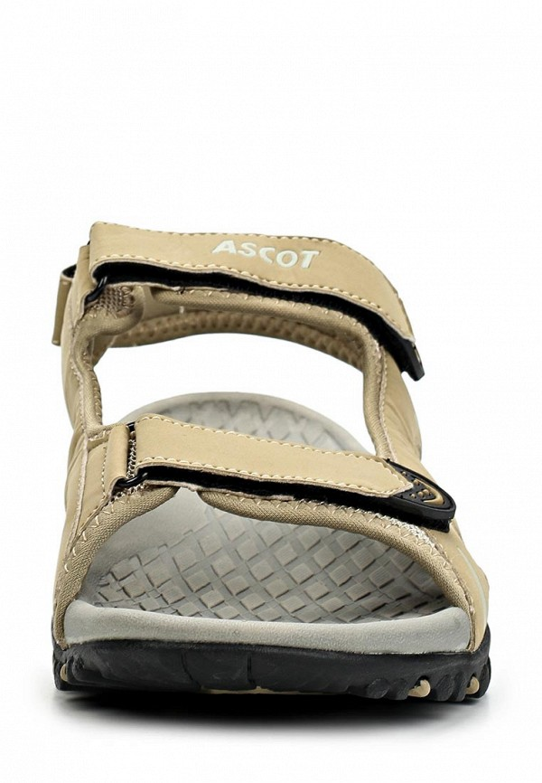 Мужские сандалии Ascot SL 9402 CRAB: изображение 5