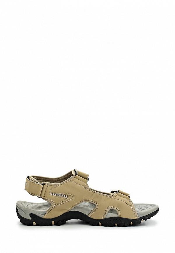 Мужские сандалии Ascot SL 9402 CRAB: изображение 7
