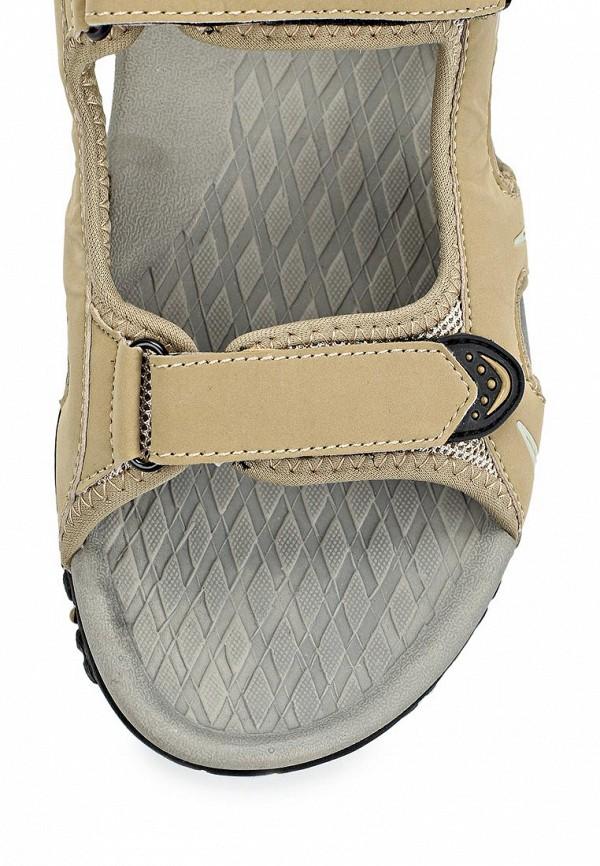 Мужские сандалии Ascot SL 9402 CRAB: изображение 9