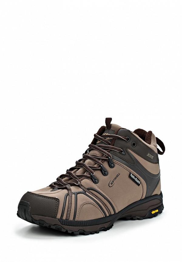Спортивные мужские ботинки Ascot SJ 1410-04 CUSCO: изображение 1