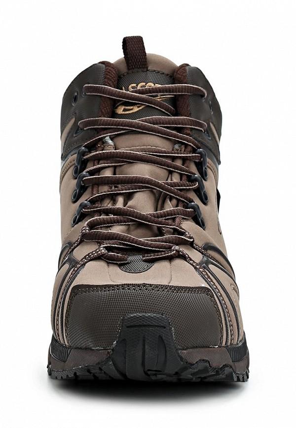 Спортивные мужские ботинки Ascot SJ 1410-04 CUSCO: изображение 5