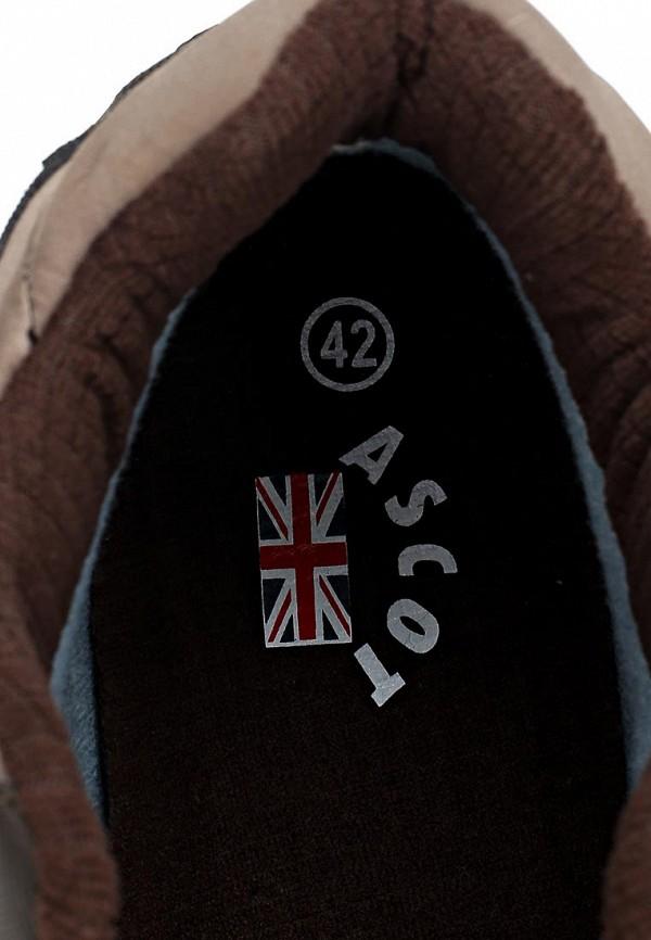 Спортивные мужские ботинки Ascot SJ 1410-04 CUSCO: изображение 11