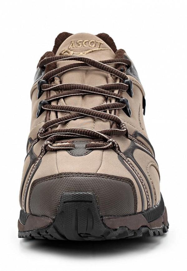 Мужские кроссовки Ascot SJ 1411-04 CUSCO: изображение 5