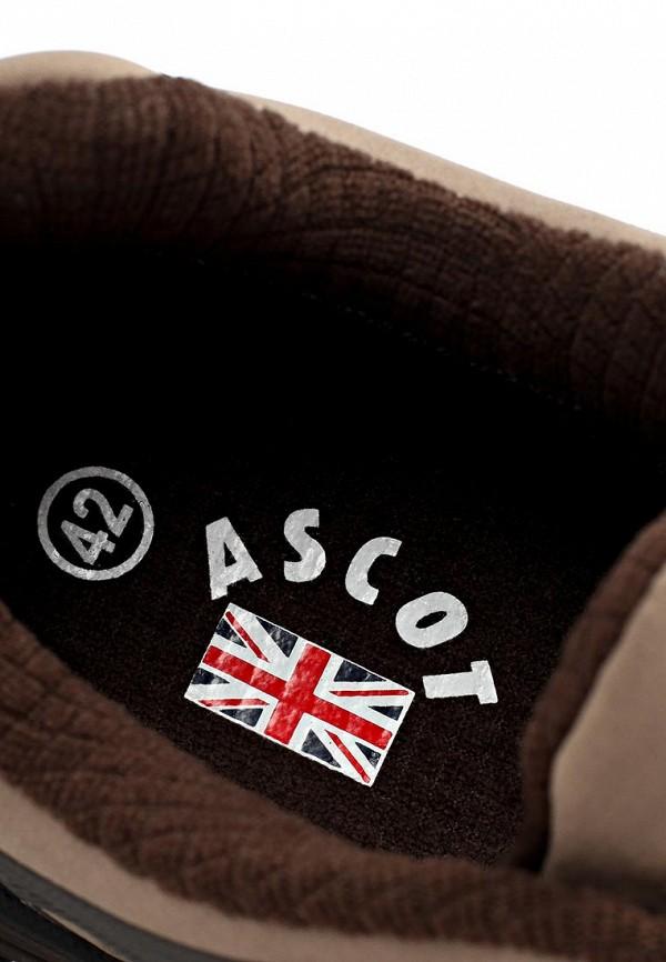 Мужские кроссовки Ascot SJ 1411-04 CUSCO: изображение 11