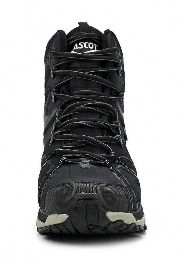Спортивные мужские ботинки Ascot SJ 1416 CUSCO: изображение 6