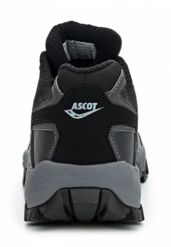 Мужские кроссовки Ascot SJ 1605 TRANSILVANIA: изображение 3