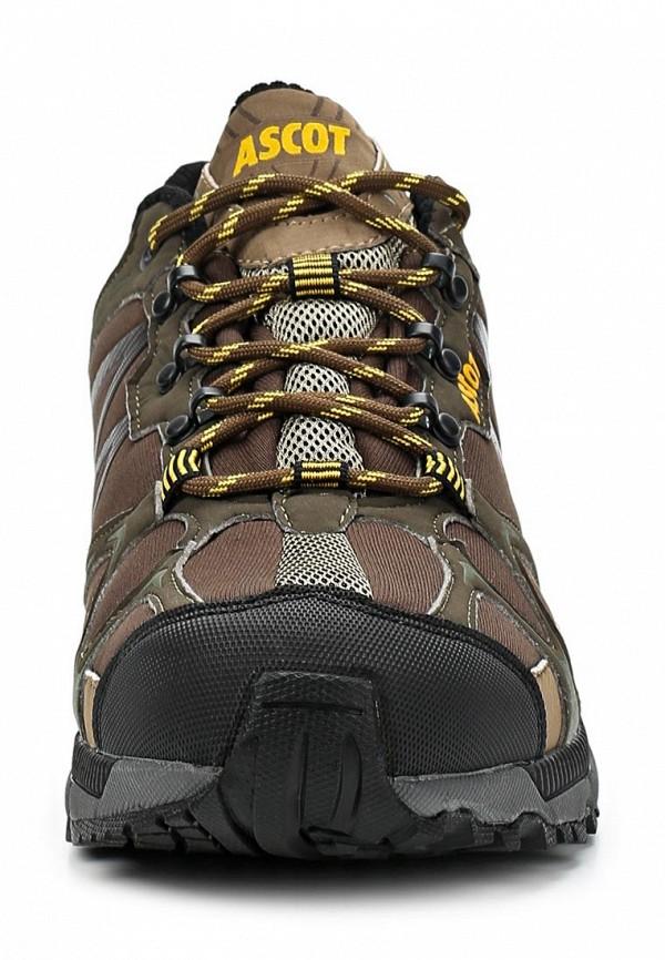 Мужские кроссовки Ascot SJ 1621 TIROLL: изображение 5