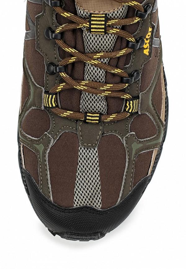 Мужские кроссовки Ascot SJ 1621 TIROLL: изображение 9