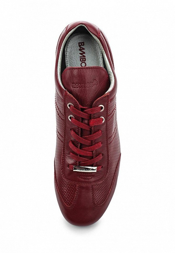 Мужские кроссовки BambooA M102586 BEST: изображение 4