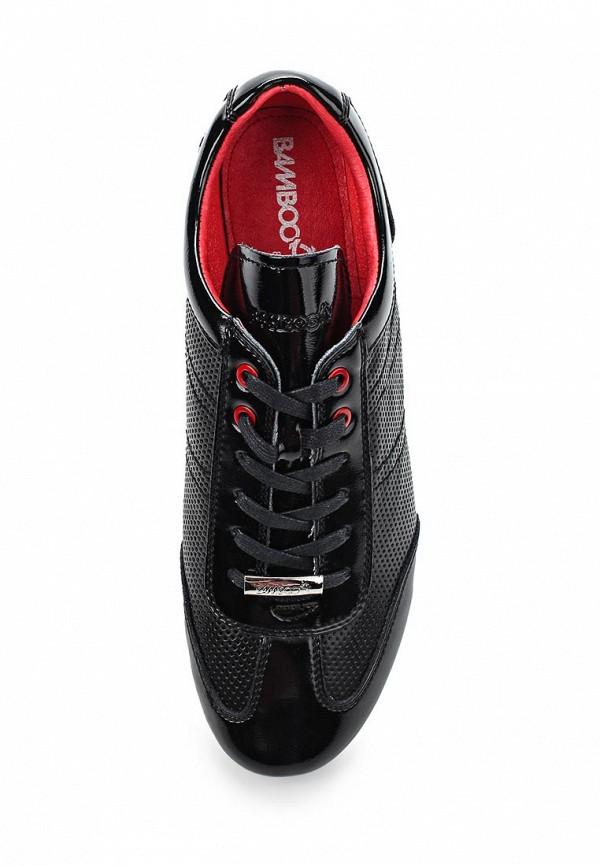 Мужские кроссовки BambooA M102594 SUAREZ: изображение 4