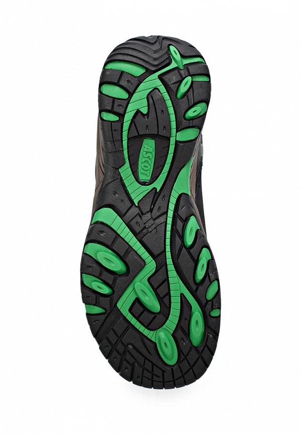 Мужские ботинки Ascot SH 2140 CANYON: изображение 4