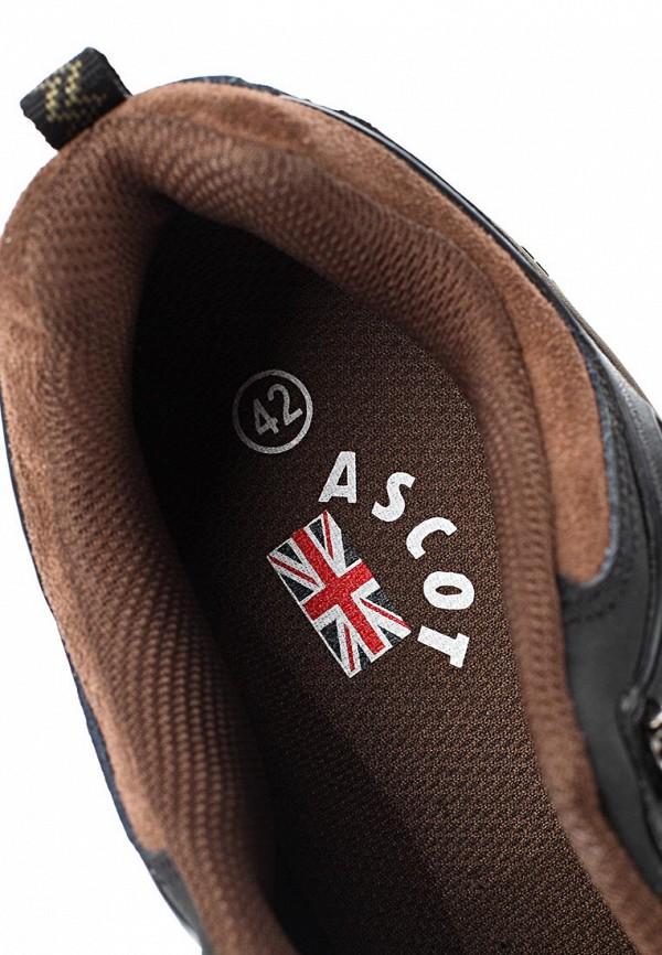 Мужские ботинки Ascot SH 2140 CANYON: изображение 12