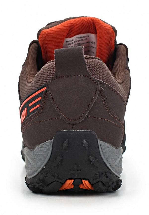 Спортивные мужские ботинки Ascot SH 2403-02 DYNAMITE: изображение 3
