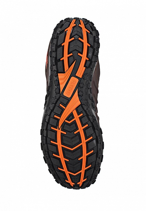 Спортивные мужские ботинки Ascot SH 2403-02 DYNAMITE: изображение 4