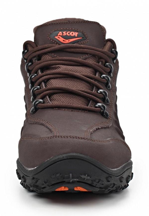 Спортивные мужские ботинки Ascot SH 2403-02 DYNAMITE: изображение 6