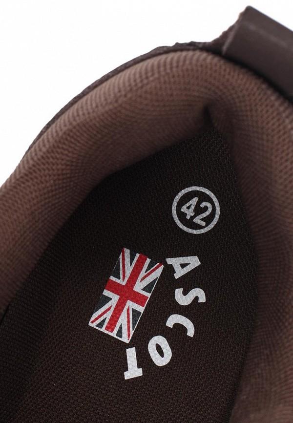 Спортивные мужские ботинки Ascot SH 2403-02 DYNAMITE: изображение 12