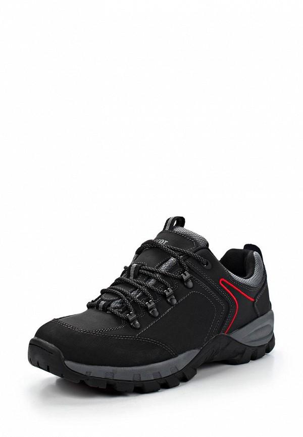 Спортивные мужские ботинки Ascot SH 2683-01 BERLIN: изображение 1