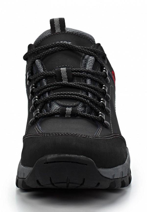 Спортивные мужские ботинки Ascot SH 2683-01 BERLIN: изображение 5