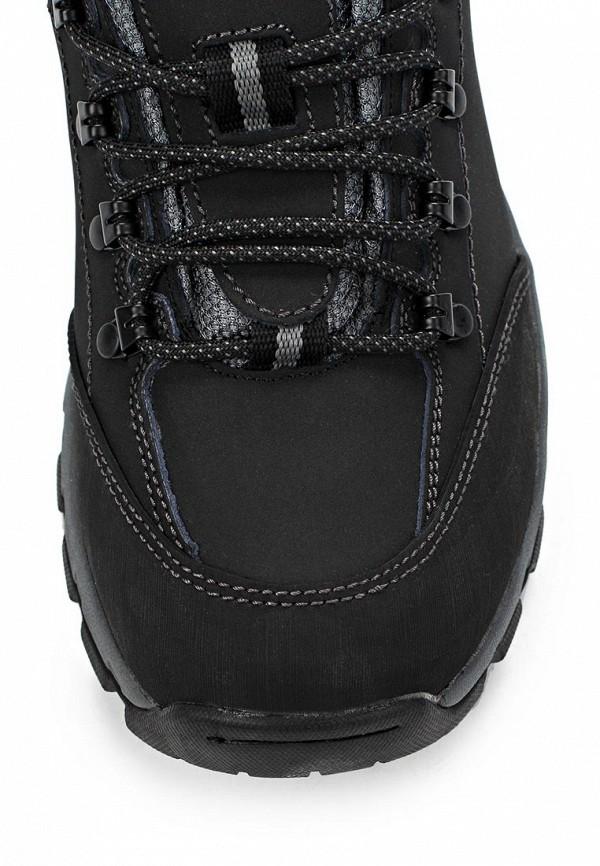Спортивные мужские ботинки Ascot SH 2683-01 BERLIN: изображение 9