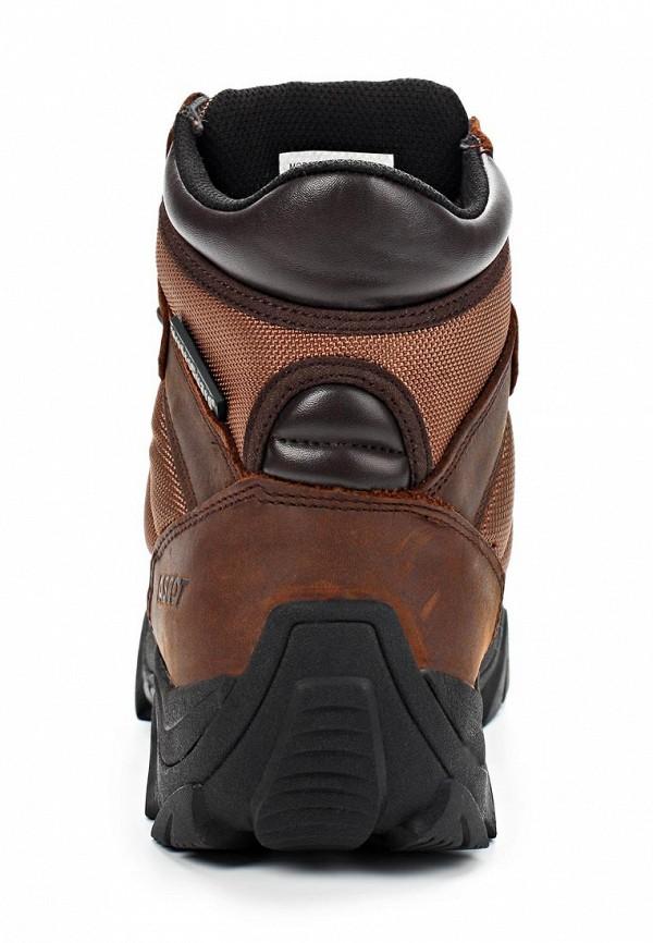 Спортивные мужские ботинки Ascot MLT-1010-04 PATRIOT: изображение 3