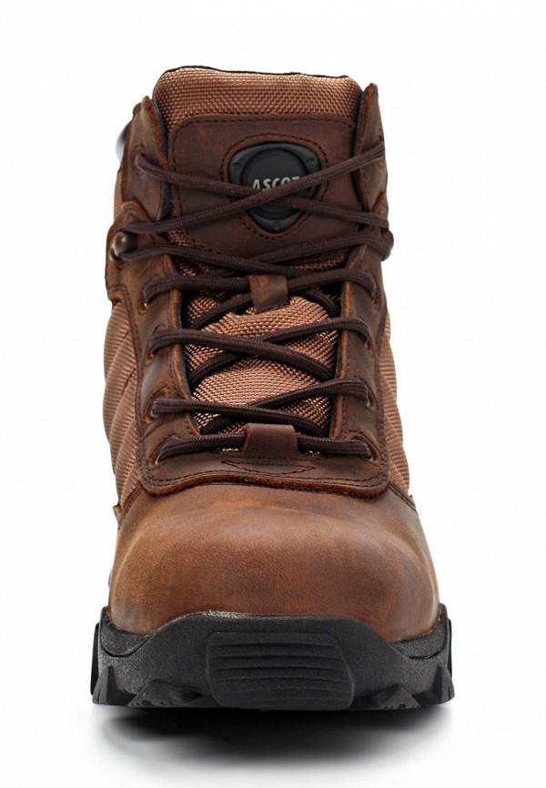 Спортивные мужские ботинки Ascot MLT-1010-04 PATRIOT: изображение 6
