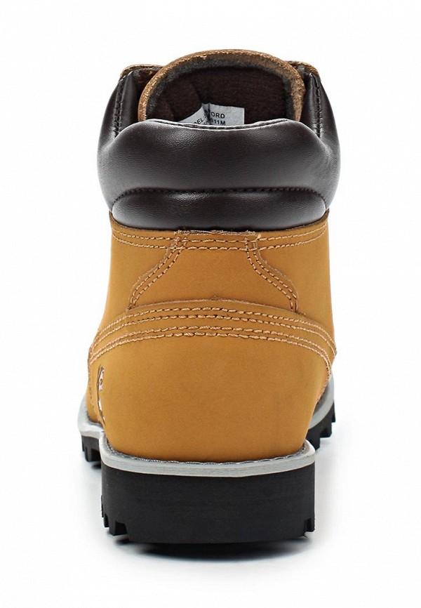 Ботинки FRONT by ASCOT от Lamoda RU