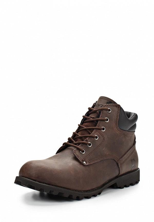 Мужские ботинки Ascot SH 2687-01 STAMFORD: изображение 1