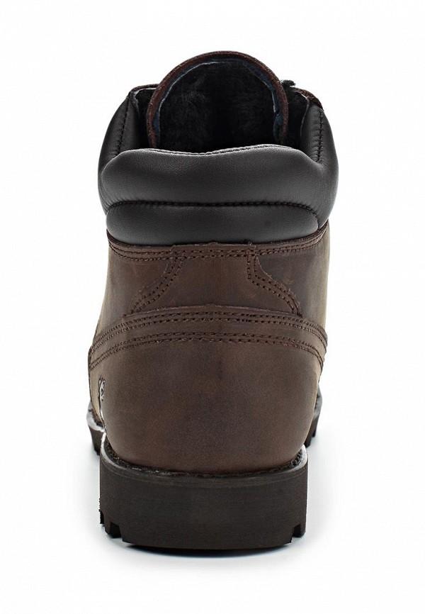 Мужские ботинки Ascot SH 2687-01 STAMFORD: изображение 3