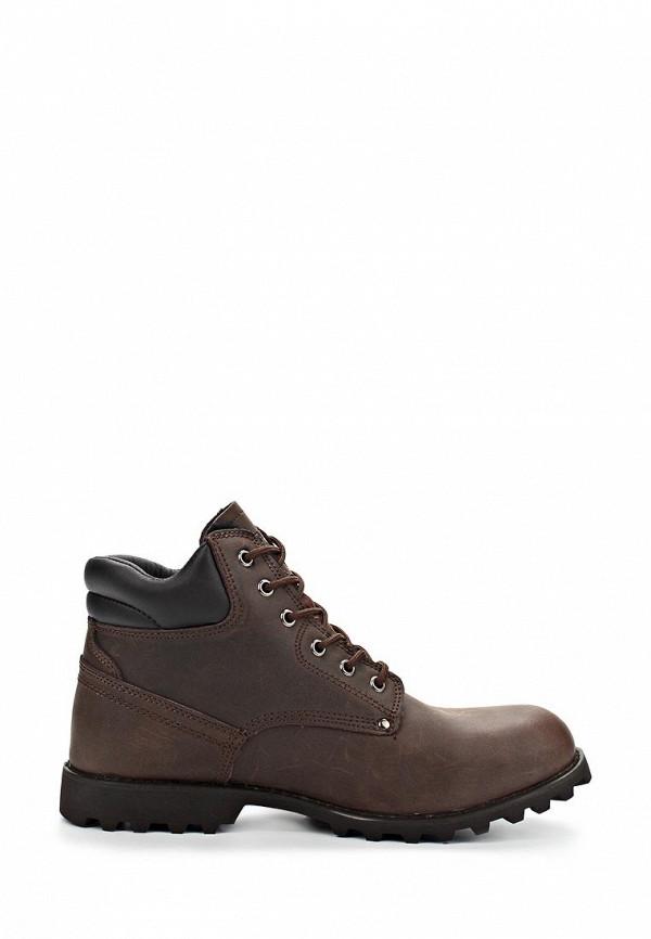 Мужские ботинки Ascot SH 2687-01 STAMFORD: изображение 8