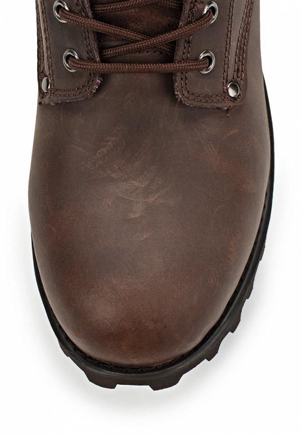 Мужские ботинки Ascot SH 2687-01 STAMFORD: изображение 10