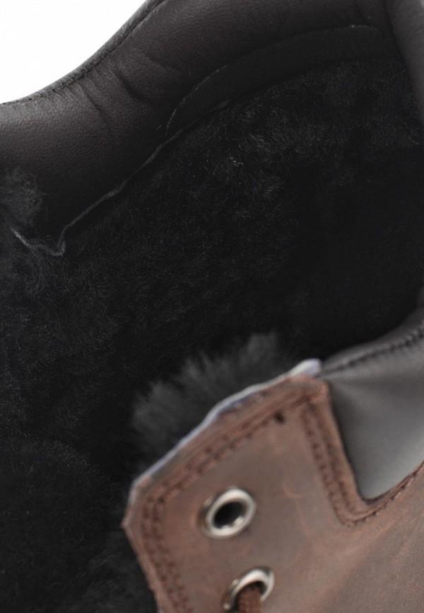 Мужские ботинки Ascot SH 2687-01 STAMFORD: изображение 12