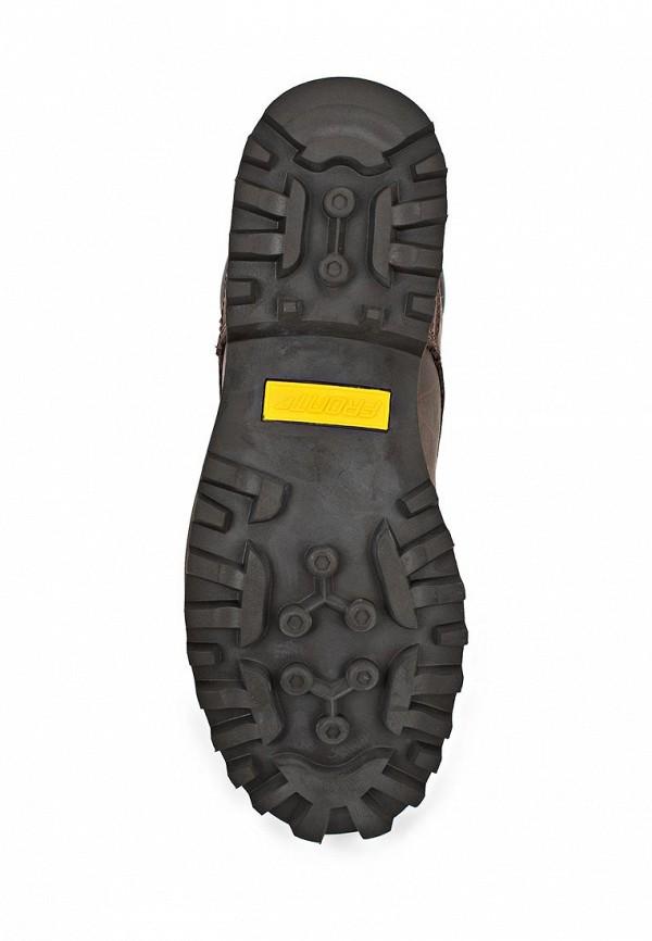 Мужские ботинки Ascot SH 2687-011M STAMFORD: изображение 3