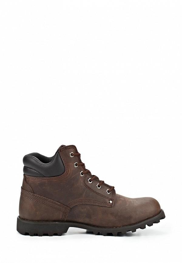 Мужские ботинки Ascot SH 2687-011M STAMFORD: изображение 7