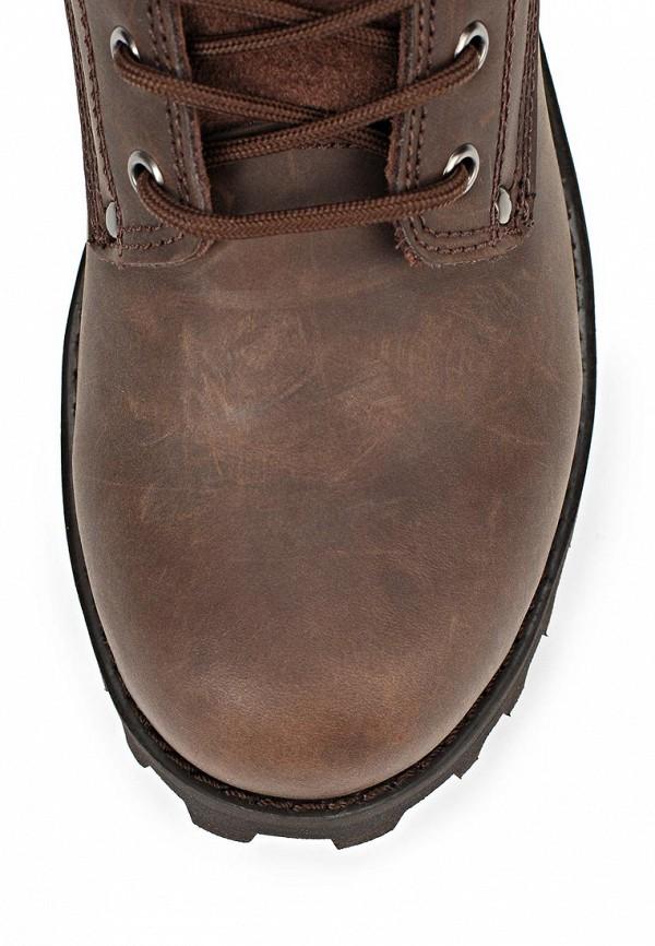 Мужские ботинки Ascot SH 2687-011M STAMFORD: изображение 9