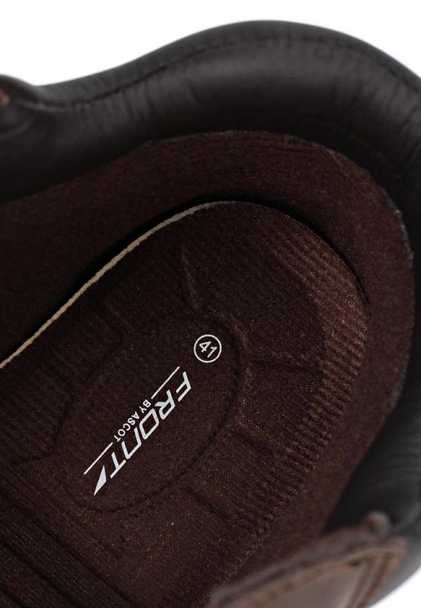 Мужские ботинки Ascot SH 2687-011M STAMFORD: изображение 11