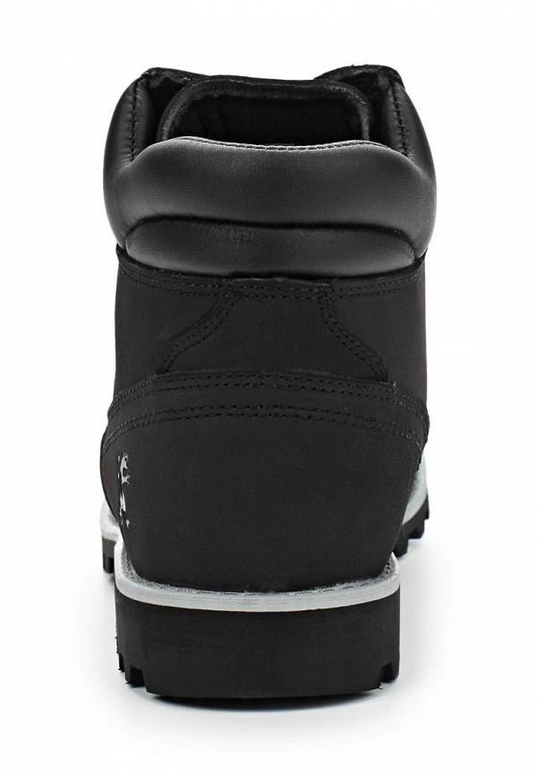 Мужские ботинки Ascot SH 2687-021M STAMFORD: изображение 3