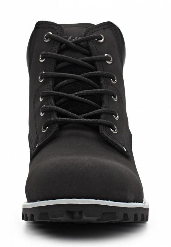 Мужские ботинки Ascot SH 2687-021M STAMFORD: изображение 6