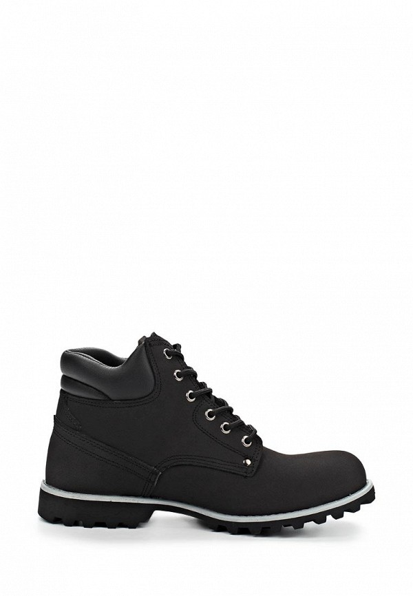 Мужские ботинки Ascot SH 2687-021M STAMFORD: изображение 8