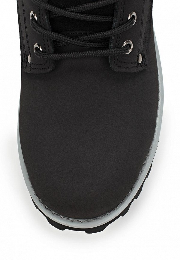 Мужские ботинки Ascot SH 2687-021M STAMFORD: изображение 10