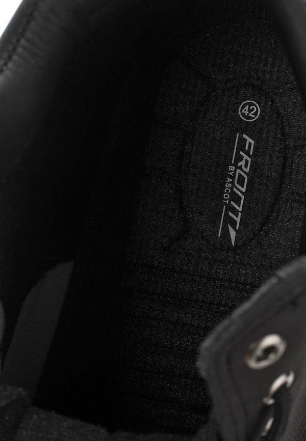 Мужские ботинки Ascot SH 2687-021M STAMFORD: изображение 12