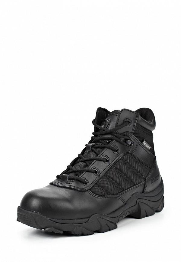 Спортивные мужские ботинки Ascot MLT-1010-01 PATRIOT