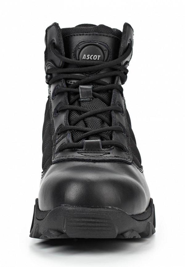 Спортивные мужские ботинки Ascot MLT-1010-01 PATRIOT: изображение 4