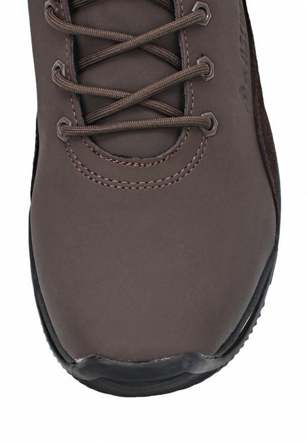 Мужские кроссовки Ascot SH 2682-01 CHALLENGER: изображение 6