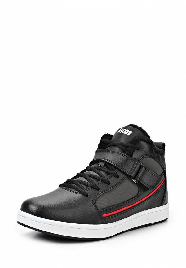 Мужские ботинки Ascot ST 0190-04 NEVADA: изображение 1