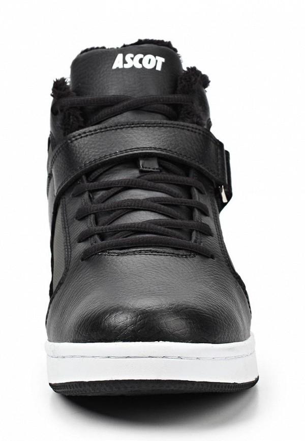 Мужские ботинки Ascot ST 0190-04 NEVADA: изображение 5