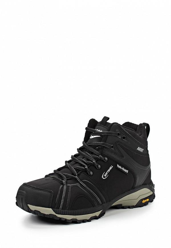 Спортивные мужские ботинки Ascot SJ 1410 CUSCO: изображение 1