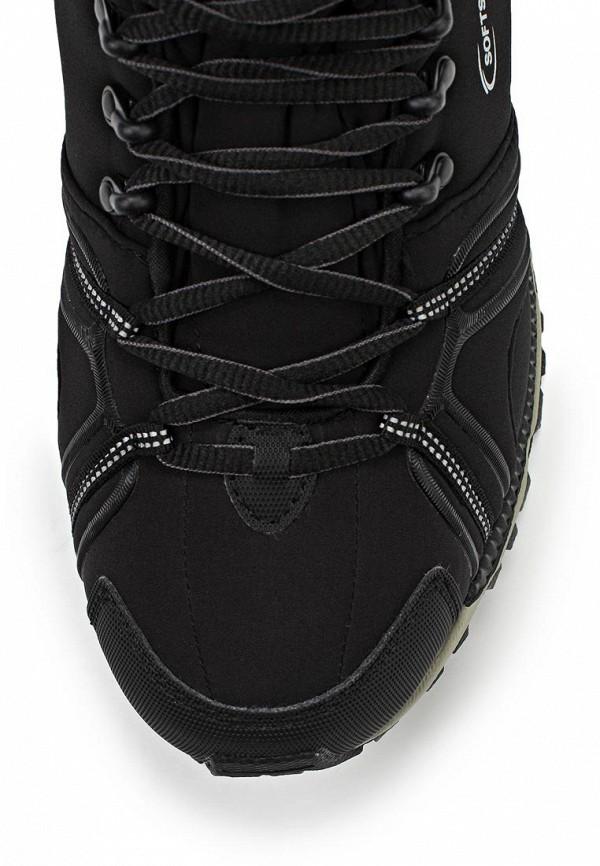 Спортивные мужские ботинки Ascot SJ 1410 CUSCO: изображение 2